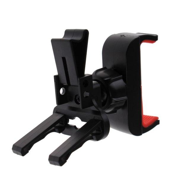360°Rotating Adjustable Car Air Vent Mount Holder Cradle ...