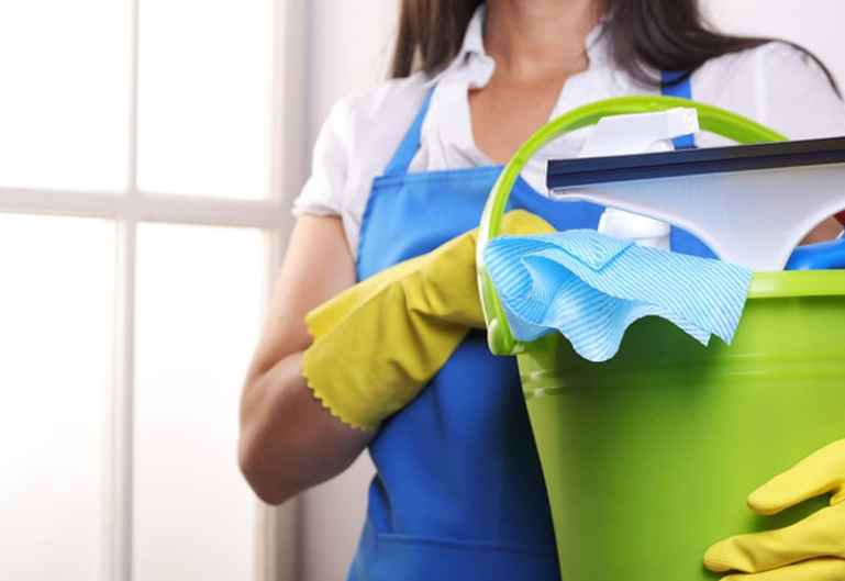 Cleaners Clayton