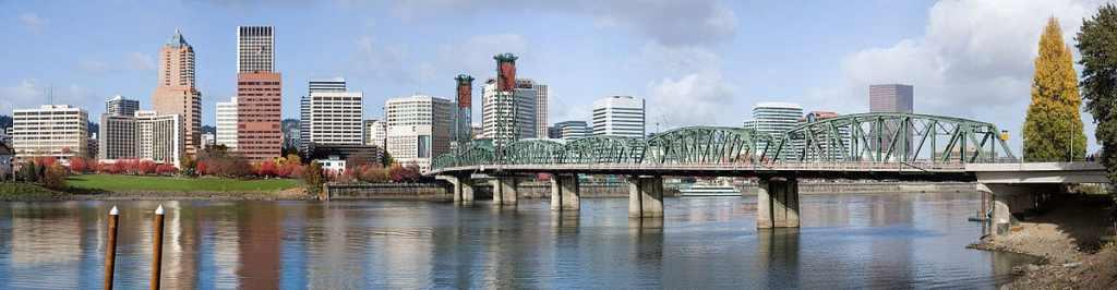 Moving to Portland,Oregon 2017