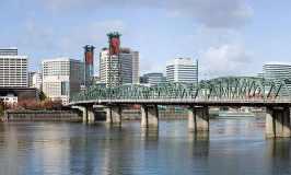 Moving to Portland Oregon 2017