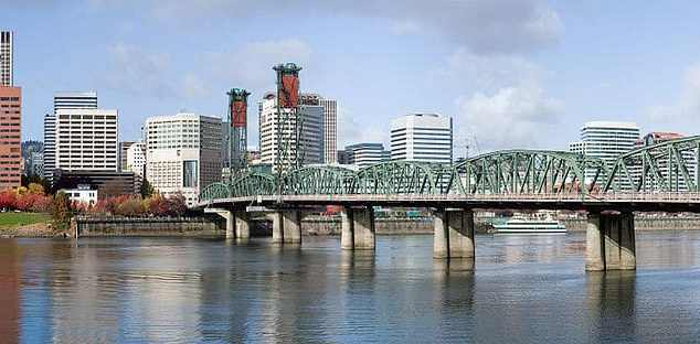 Moving to Portland Oregon 2017