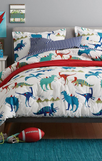 Dinoland Comforter