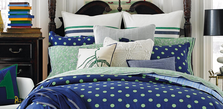 Girls Bedding & Room Decor