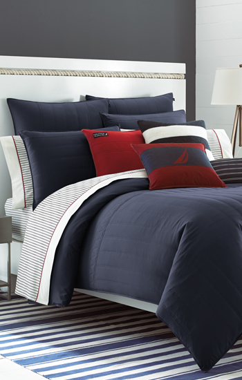 Nautica Mainsail Comforter