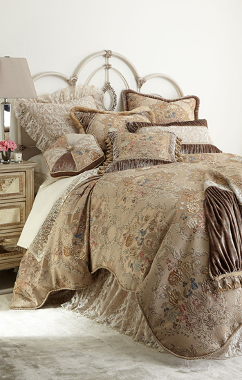 Dian Austin French Chantilly Bedding