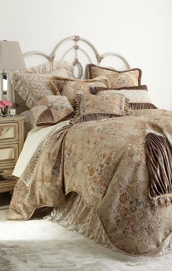 Dian Austin French Chantilly Bedding