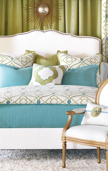 Eastern Accents Bradshaw Bedding