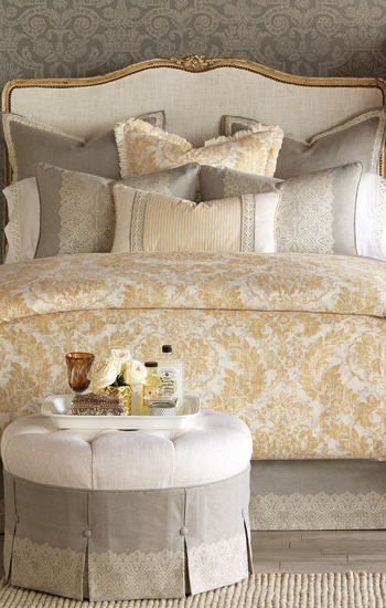 Eastern Accents Sabelle & Thayer Bedding
