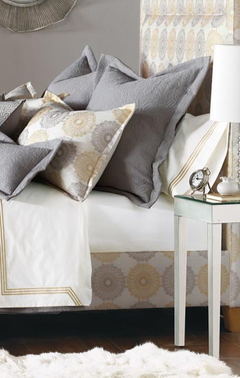 Eastern Accents Sandrine Bedding