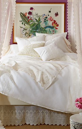 Horchow Bed and Bath