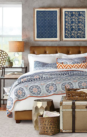 Toile Bedding Toile Duvets Comforters Buyer Select