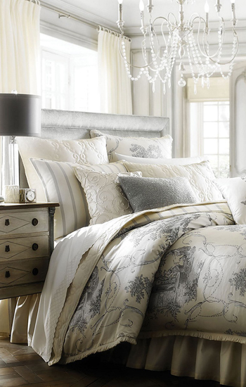 1872 Antoinette Luxury Bedding