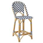 Chevron Coastal Riviera Chair