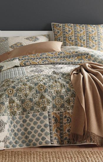 Charm Quilt Bedding