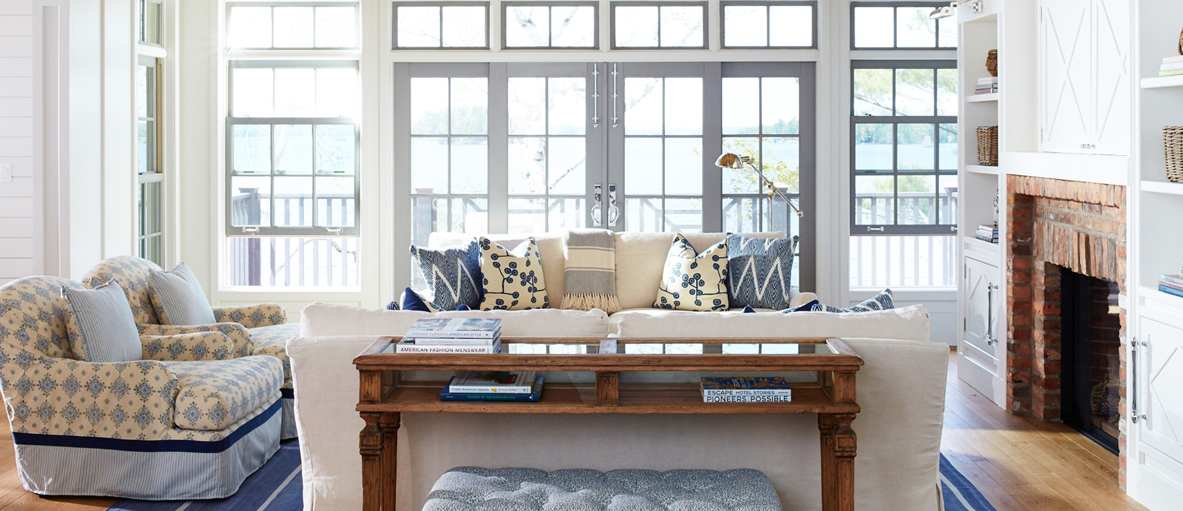 Coastal Decor | Coastal Decorating Ideas | Buyer Select