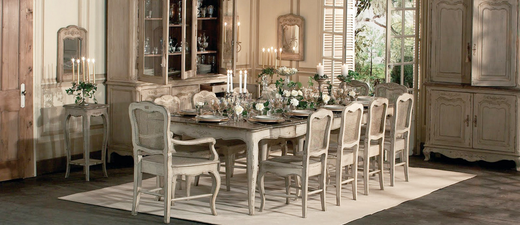 French Country Decor