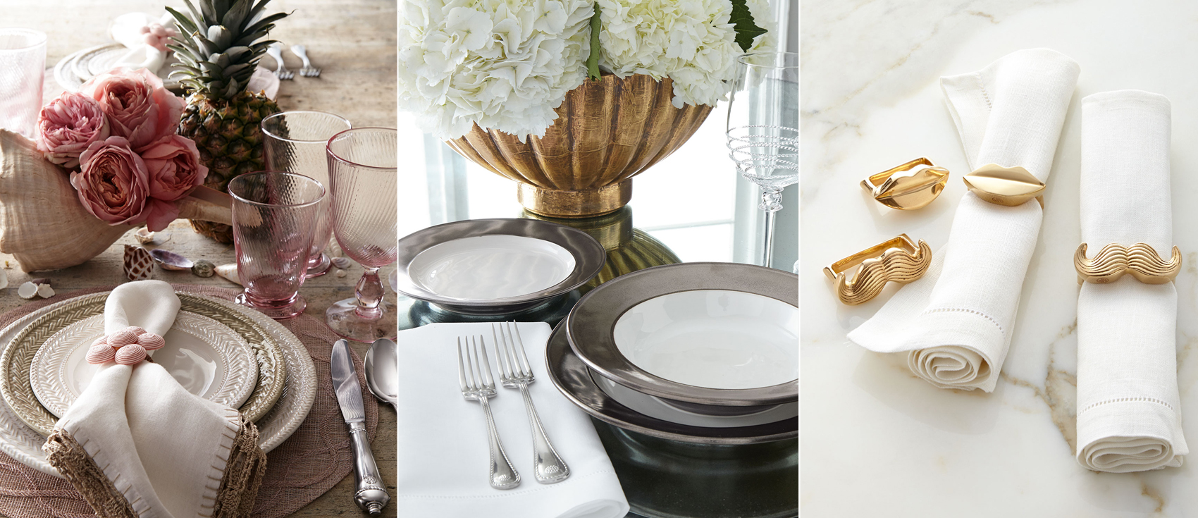 Tabletop, Dinnerware & Serveware
