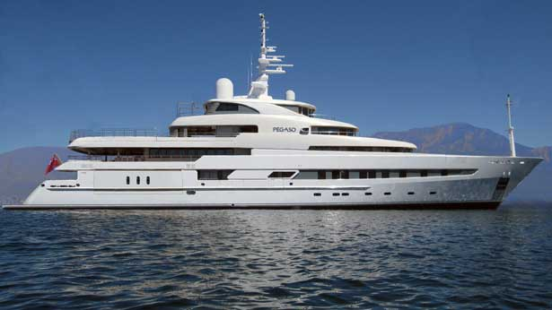 Explorer Yachts News Market Analysis Why Explorer