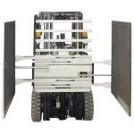 1.6ton Forklift Attachment Carton Clamps