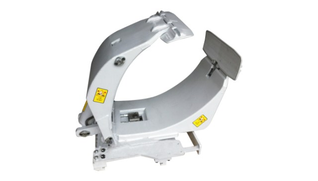 Made In China Forklift Paper Roll Clamp for Sale