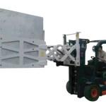 1.2ton Non-Side Shifting Carton Clamps