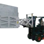 1.2ton Non-Side Shifting Carton Clamps