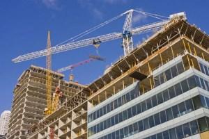 Građevinska industrija