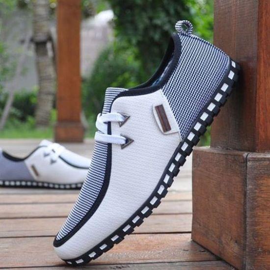 flats shoes men