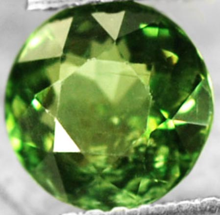 155 Ct Natural Apatite Gemstone For Sale Green Color