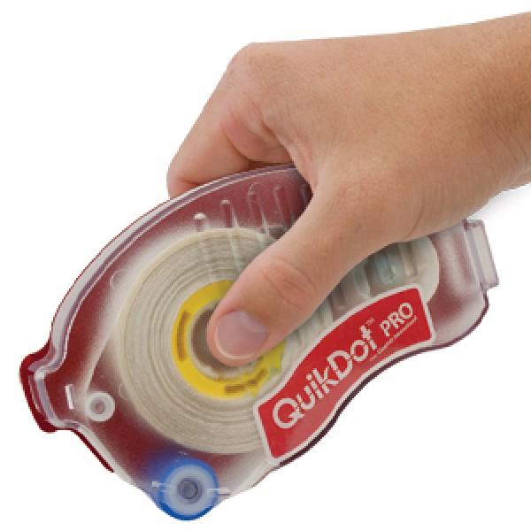 glue dots QuikDot Pro