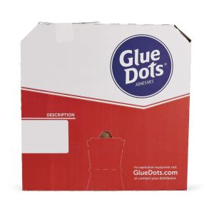 Glue Dots box product