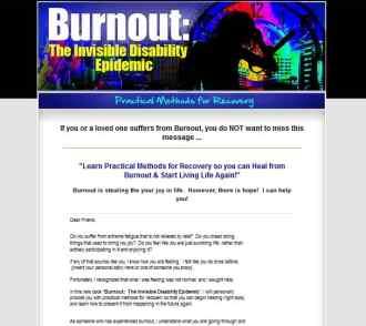 mini-template-burnout