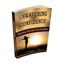 Unwavering-confidence