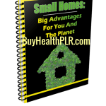 Green Living PLR Pack #2
