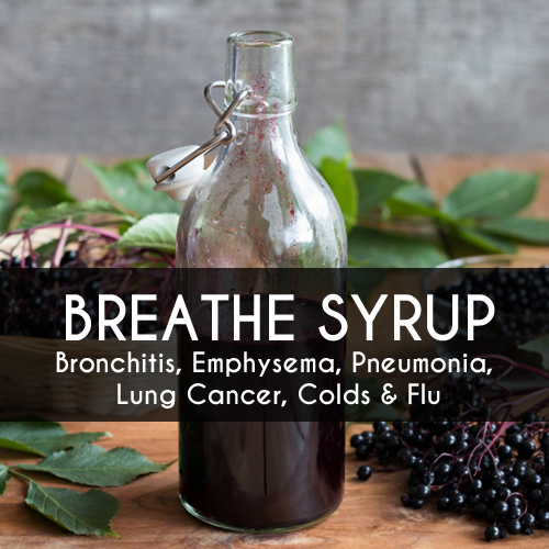 Breathe IMMUNE Syrup
