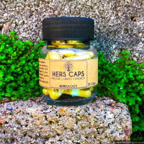 HERS Caps | HERBOLOGY