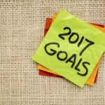 New Year, New Goals – 2017 Goals