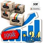 Buy 50000 Instagram Followers