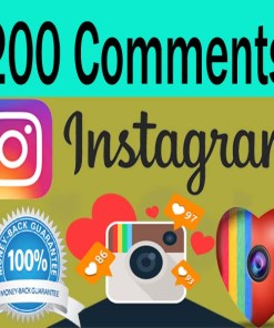 Buy Instagram Comments customv