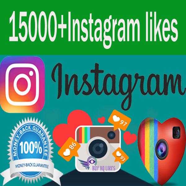 Buy Instagram Likes Free Trial