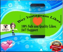 Buy 25 Instagram Likes
