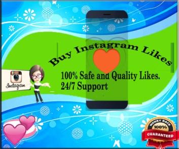 Buy 25000 Instagram Likes