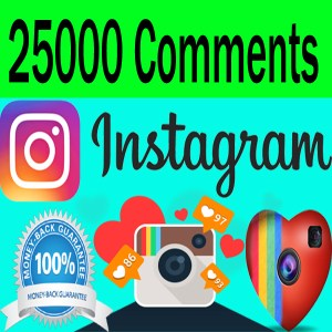 buy 25 Instagram likes