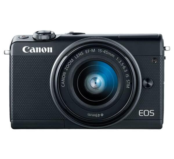 Canon EOS M100 Mirrorless Camera Specifications, Pricing, Features, And More