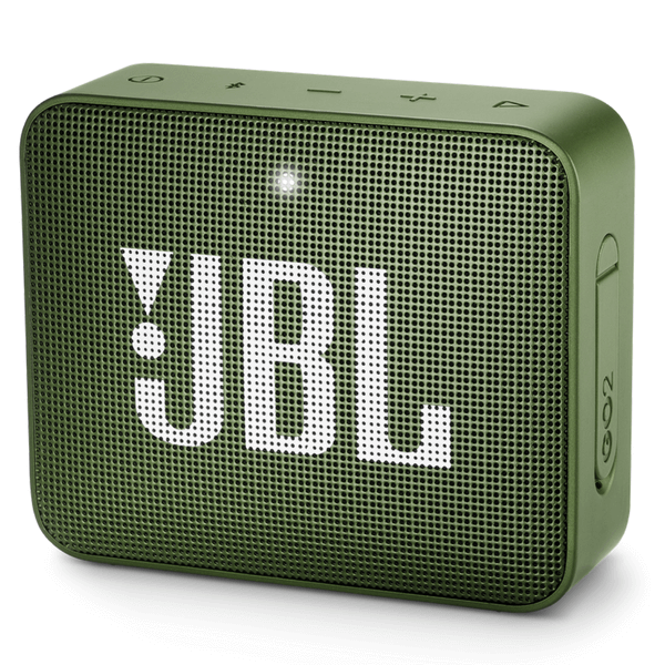 JBL GO 2, JBL GO 2 Moss Green Colour, JBL GO 2 colour options, JBL GO 2 feedback, buy JBL GO 2, where to buy JBL GO 2