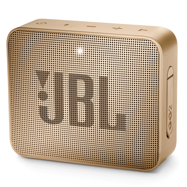 JBL GO 2, JBL GO 2 Price, JBL GO 2 Pearl Champagne, JBL GO 2 Pearl Champagne Colour, JBL GO 2 pricing, JBL GO 2 specifications, JBL GO 2 india