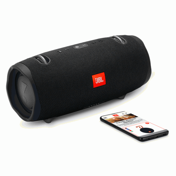 JBL-Xtreme-2, jbl-connect-plus, JBL-Xtreme-2-connect-plus, JBL-Xtreme-2-features, connect-100-jbl-speakers