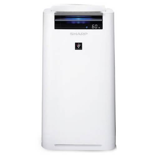 SHARP KC-G40M Air Purifier with Humidifier, SHARP KC-G40M Air Purifier with Humidifier specifications, SHARP KC-G40M Air Purifier with Humidifier price, SHARP KC-G40M Air Purifier with Humidifier features, SHARP KC-G40M Air Purifier with Humidifier sensors, SHARP KC-G40M Air Purifier with Humidifier availability, SHARP KC-G40M Air Purifier with Humidifier discount