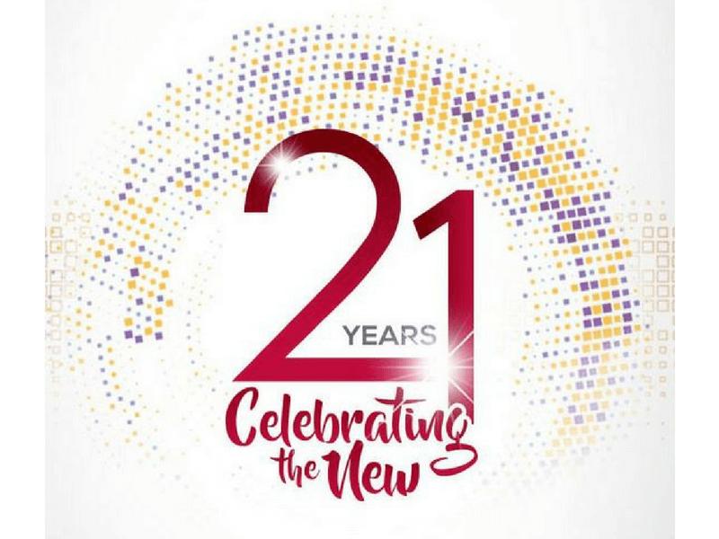 LG India 21st Birthday, LG India, LG Electronics India, LG #CelebrateTheNew Campaign, LG #CelebrateTheNew TVC, LG TVC Campaigns
