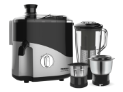 Maharaja Odacio 500 Plus 3 Jars Juicer Mixer Grinder; All-in-One Juicing, Mixing And Grinding Solution